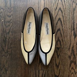 Shoes - Quad-Colored Loafers
